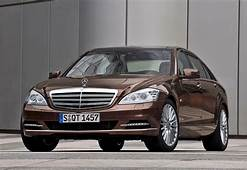 Mercedes Benz S Class  For The Love Of Luxury