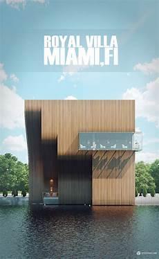 futuristic villa in futuristic villa in miami