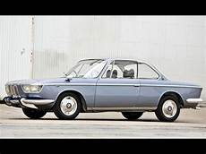 1968 Bmw 2000 Cs