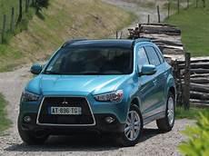 Mitsubishi Asx Maintenant Disponible En Essence