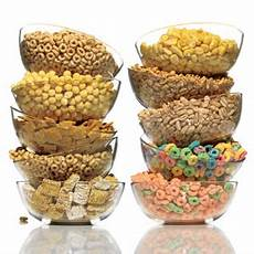 sugar packed cereals contribute to children s health