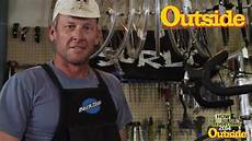 How To Fix A Flat With Lance Armstrong