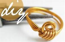 Ring Kleiner Machen - alessas diy knucklering selber biegen
