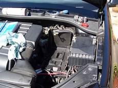 vw touran batterie wechseln dsg getriebe 246 l wechseln dsg getriebe l lfilter wechsel am
