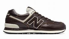 574 leather s casual new balance