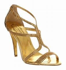 gold high heel sandals craftysandals