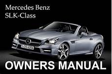 car repair manuals download 2009 mercedes benz slk55 amg instrument cluster mercedes benz 2011 slk class slk300 slk350 slk55 amg owners owner a