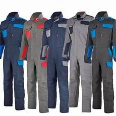 Vetement De Travail Lafont Combinaison De Travail Bicolore Brake Lafont 5col82cp