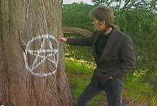 law enforcement guide to satanic cults 1994 classic terror clip boing boing