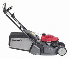 honda hrx 426 qx self propelled rear roller petrol lawn mower
