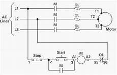 Basic Wiring For Motor Technical Data Guide Eep