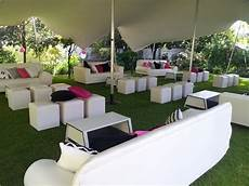 stretch tent couch umbrella furniture hire wedding