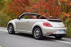 Test Drive 2016 Volkswagen Beetle Convertible Page 2 Of