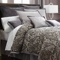 royal velvet 174 lourdes gray 4 pc comforter 89 99 ward ranch grey comforter sets