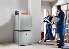 gasbrennwertheizung mit warmwasserspeicher viessmann 214 l brennwertkessel top qualit 228 t preiswert
