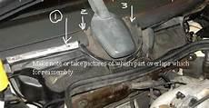 repair windshield wipe control 1989 mercedes benz w201 head up display peachpartswiki blower motor removal