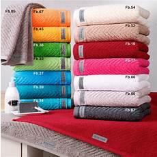 frottee handtuch ross frottee handtuch serie smart in mehreren farben 100