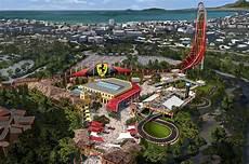 parc d attraction ferrari premi 232 res images du parc d attractions