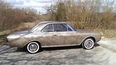 Ford Taunus P5 - in time 1964 cars ford taunus 17m 20m p5