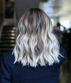 graue haare der neue trend archzine net cheveux