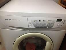 waschmaschine startet programm nicht waschmaschine privileg sensation 9445 hat diverse