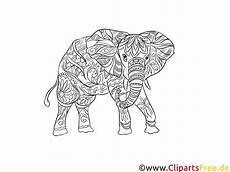 kostenlose druckvorlage elefant f 252 r erwachsene