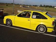 1990 Opel Kadett 2 0 Gsi 16v S Kadett E Related Infomation