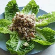 Thunfischsalat Low Carb - kalinkas thunfischsalat mit apfel low carb