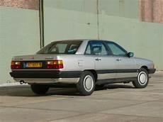 Audi 100 Cc 1 8 90pk 1986 Autoweek Nl