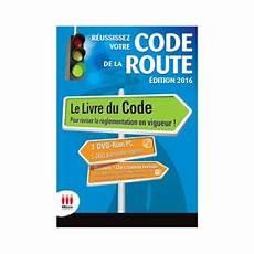 reussir code de la route ed 2016 edition 2016 avec 1