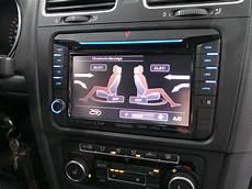 autoradio einbau volkswagen golf ars24 onlineshop
