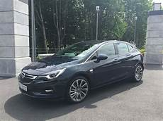 Opel Astra Elite Review Carzone New Car Review
