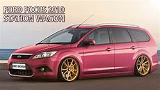 ford focus 2010 station wagon car tuning adobe