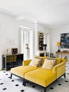Yellow Home Decor Ideas color trend yellow home d 233 cor home decor ideas