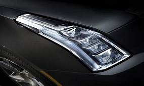 Wallpaper Collection Cool Cars With LED Headlights