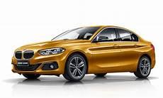1er Bmw Limousine - bmw 1er limousine 2016 alle informationen autozeitung de