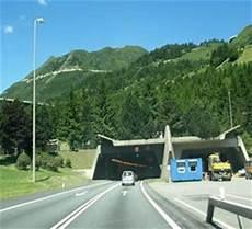 Gotthard Tunnel Gotthard Tunnel Kosten Maut Gotthardtunnel