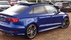 Audi S3 Saloon 2 0tfsi S Tronic