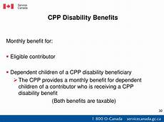 ppt service canada canada pension plan and old age security powerpoint presentation id 463803