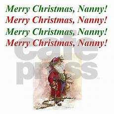 merry christmas nanny tile coaster by the nanny b goode gift boutique cafepress