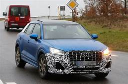 Audi Sq2 2019 Precio  Cars Review Release Raiacarscom