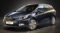 Kia Ceed Sw 2015 New Cars 1080p