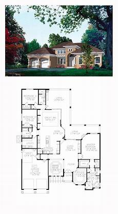 one story tuscan house plans tuscan style house plan 63378 with 3 bed 3 bath 2 car