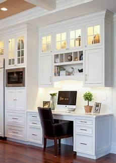 8 kitchen desk and nook designs to keep your family organized