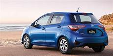 2017 toyota yaris pricing and specs update photos 1 of 4