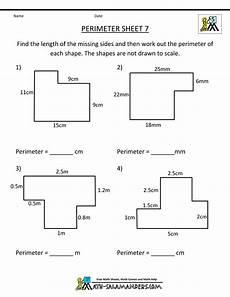 geometry worksheets area and perimeter 612 perimeter worksheets 3rd grade math worksheets 4th grade math worksheets area worksheets