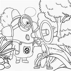 minions free to color for minions coloring pages
