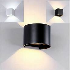 5pcs lot led outdoor wall sconce 8w 10w dimmable