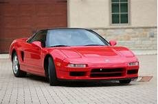 1992 acura nsx 9500 mi collector quality base coupe 2 door