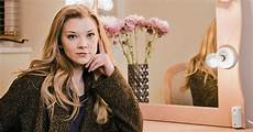 natalie dormer website want that of thrones glow tips from natalie